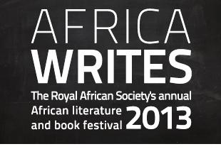 Africa Writes: espejos grises pero menos opacos
