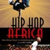 HIP HOP AFRICA, una entrevista con su autor