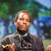 Unity Dow, escritora, juez y voz activista de Botswana