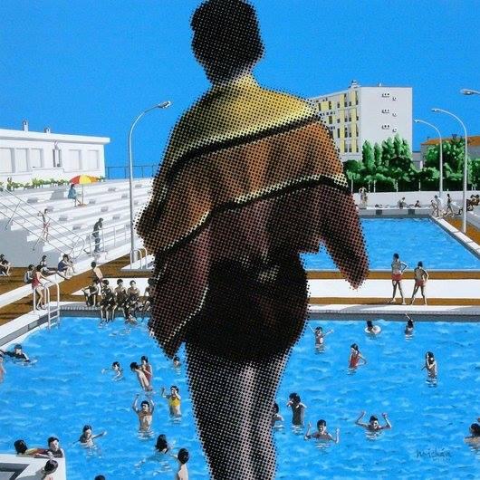 1:54 Feria del Arte Africano Contemporáneo de Londres