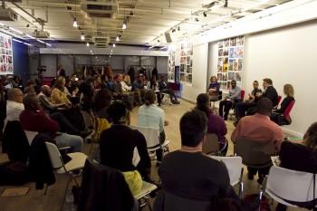 Industry Forum /Foto: Estrella Sendra
