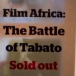 Entradas agotadas para la película The Battle of Tabato. Foto: Estrella Sendra