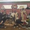 Ayanda Mabulu hace tambalear la FNB Joburg Art Fair