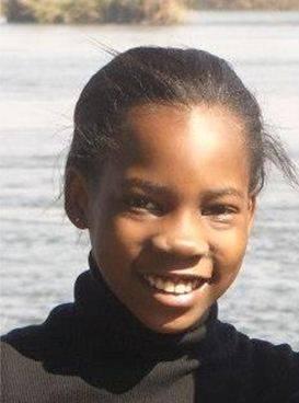 Kanengo Rebecca Diallo. Fuente: web oficial del premio