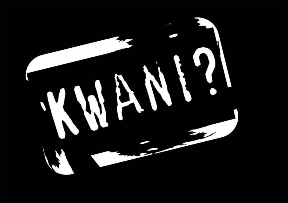Kwani Trust cumple 10 años con Chimamanda Ngozi Adichie