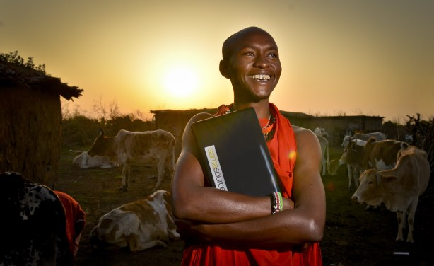 El negocio de los contenidos en la televisión digital africana