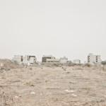 Serie Sahel Gris. Mame Diarra Niang