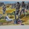 Mogorosi Motshumi: comic y viñeta como modo de expresión