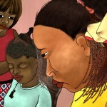 Tras la caja de los sueños kenianos (II): Ng'endo Mukii