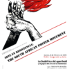 Exposición «Arte en resistencia: The South African Poster Movement» en Traficantes de Sueños