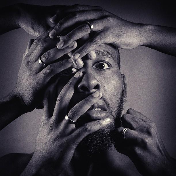 La lente de Mutua Matheka, transformando la imagen de África
