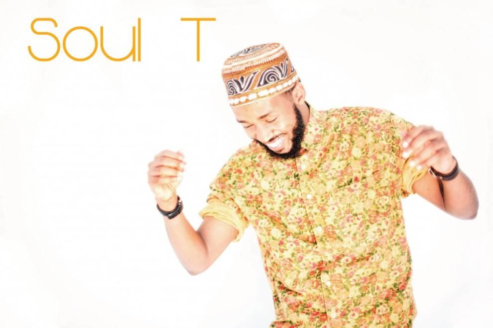 Soul T, de Bujumbura a Bruselas y vuelta atrás