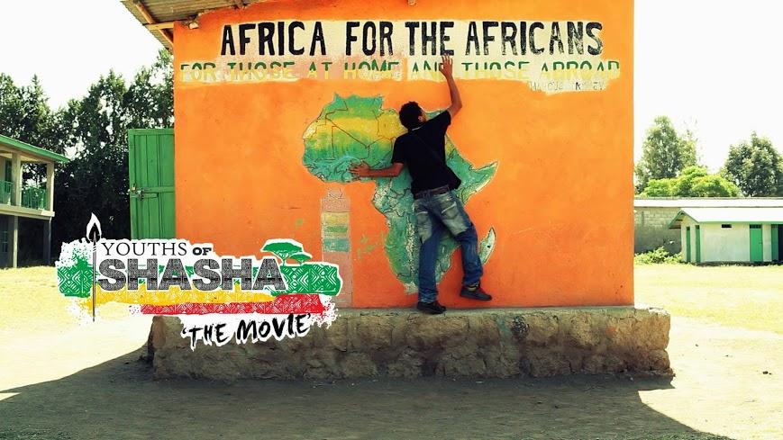 Shashamane, un trozo de paraíso para la Diaspora