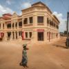 Benín acoge el primer museo de arte contemporáneo de África Occidental