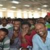 Escribir desde el humor o leer la vida desde la risa, el doble impulso de la vis cómica africana