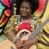 Nelida Karr, la nueva voz de Guinea Ecuatorial