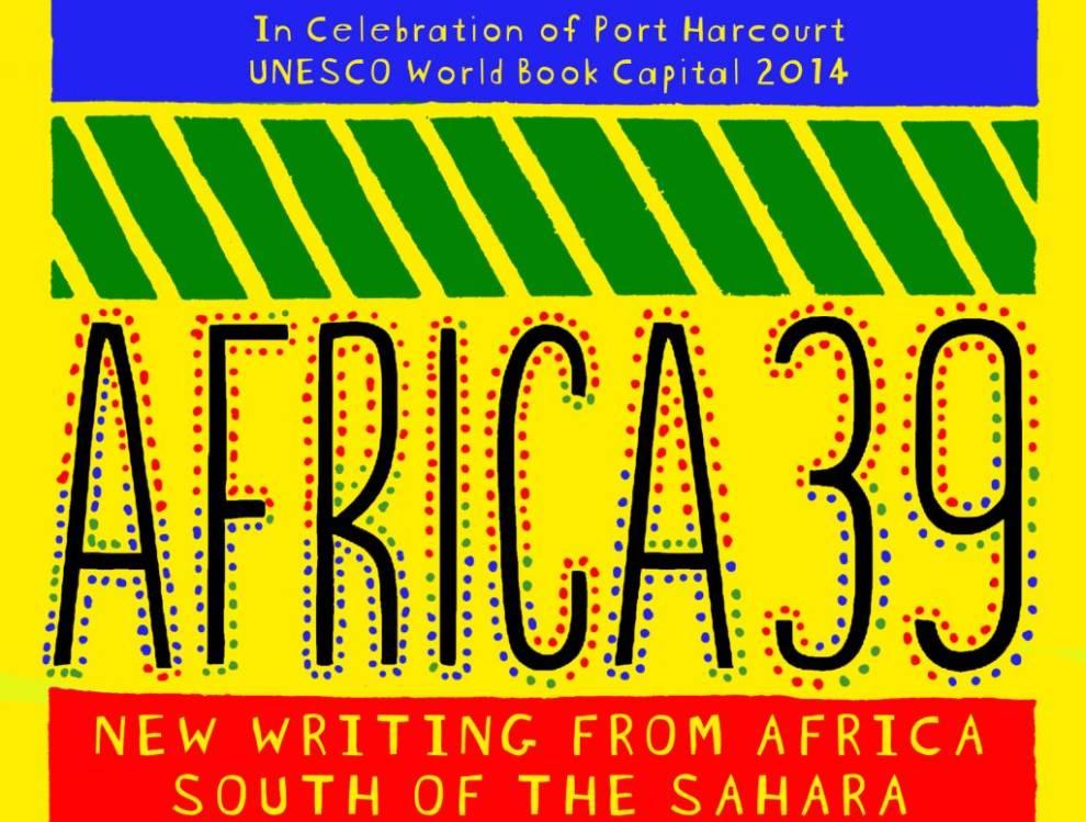 Africa 39 portada