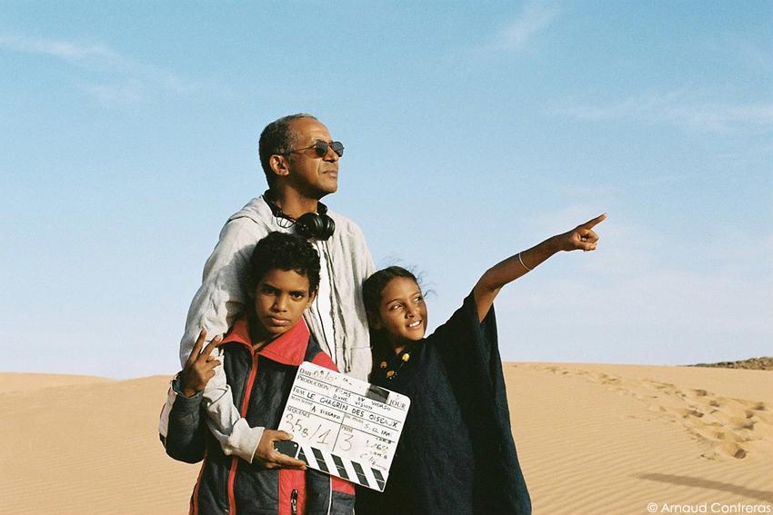 África con honores en Cannes y Seattle