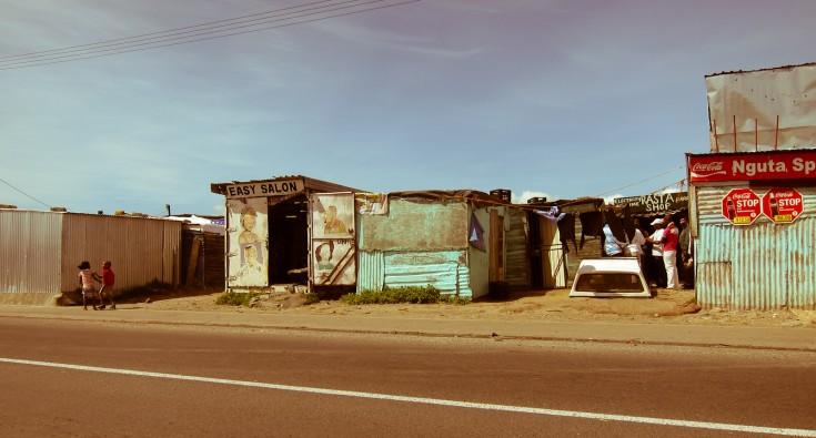 Gugulethu (Cape Town). Foto: V.Anaya