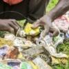 'Garbage Collectors': arte, reciclaje y cambio social en Uganda