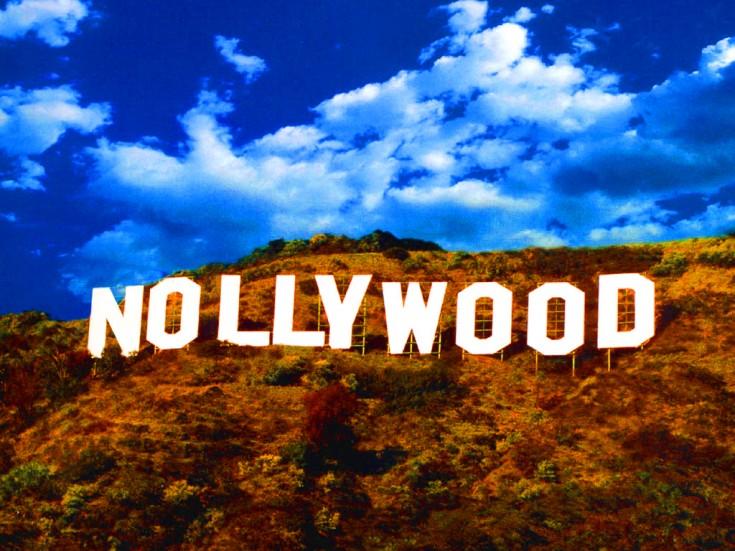 Nollywood es la segunda industria cinematográfica del mundo en volumen de producción.