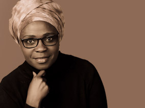 Jennifer Nansubuga Makumbi. Una promesa ugandesa