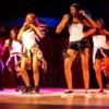 De la A a la Z, los bailes urbanos de África, en Dakar