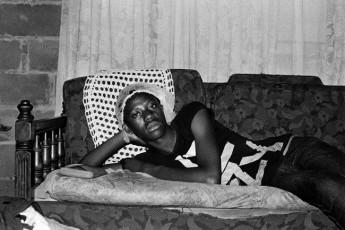 Oupa Kuhlahle, 2009 ('Country Girls'). Cortesía de Stevenson, Cape Town y Johannesburg. / SABELO MLANGENI