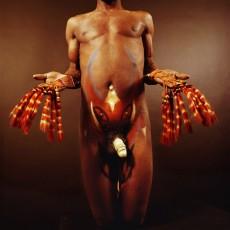 Untitled, 1987 – 1988. Cortesía de Autograph ABP / ROTIMI FANI-KAYODE