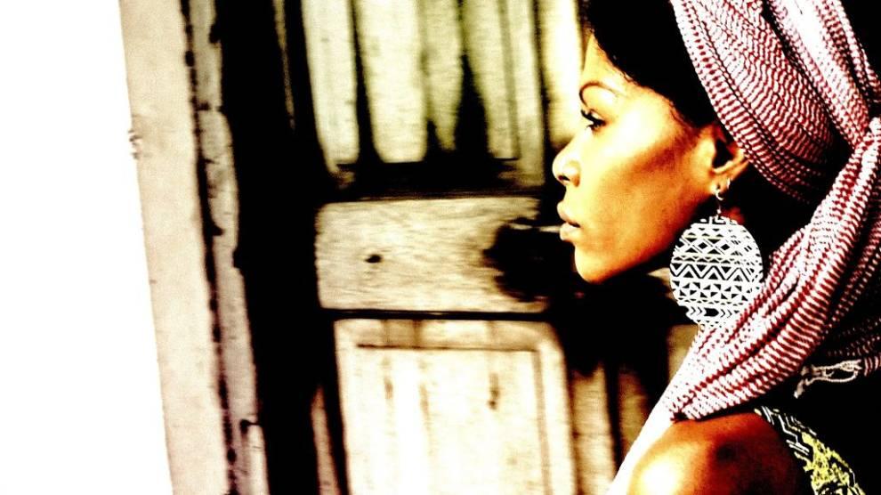 """Thaïs Diarra: """"mi música es del color de mi alma"""""""