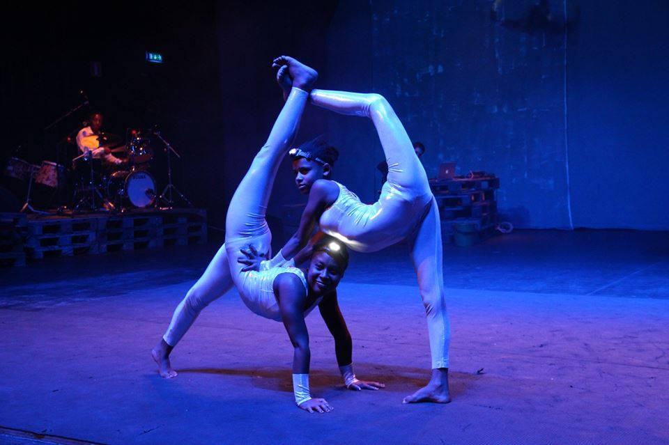 Debere Berhan: un circo integrador y social