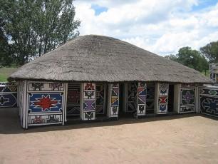 Ndebele Botshabelo-JeromeBon