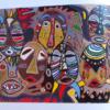 Reflejos de la colonia: la Escuela de pintura Poto-Poto de Brazzaville