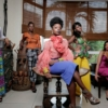 An african city: sexo y glamour en la pantalla africana