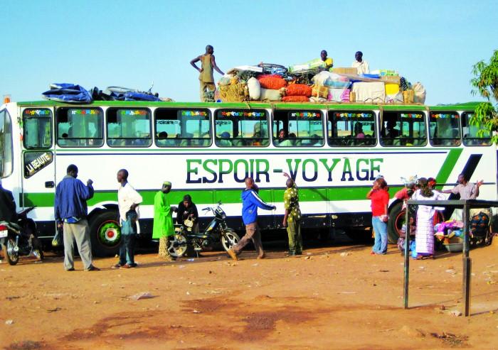 espore-voyage