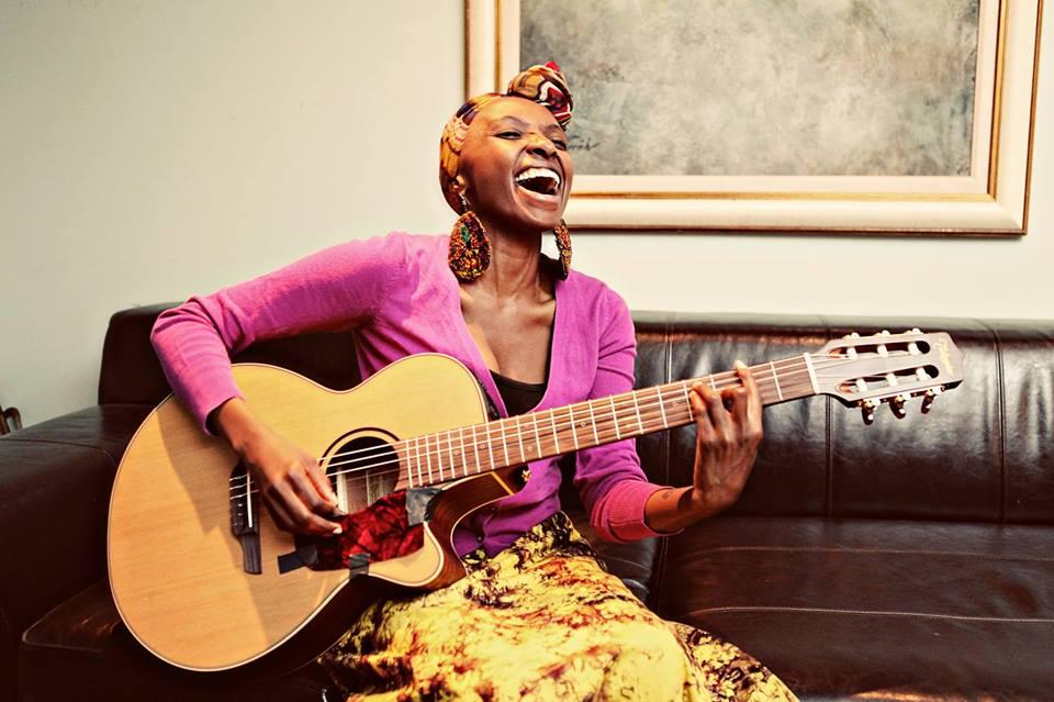 """""""Las mujeres africanas estamos luchando para proteger nuestra identidad"""""""