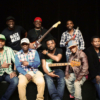 Black Bazar: embajadores de la rumba congoleña del s.XXI