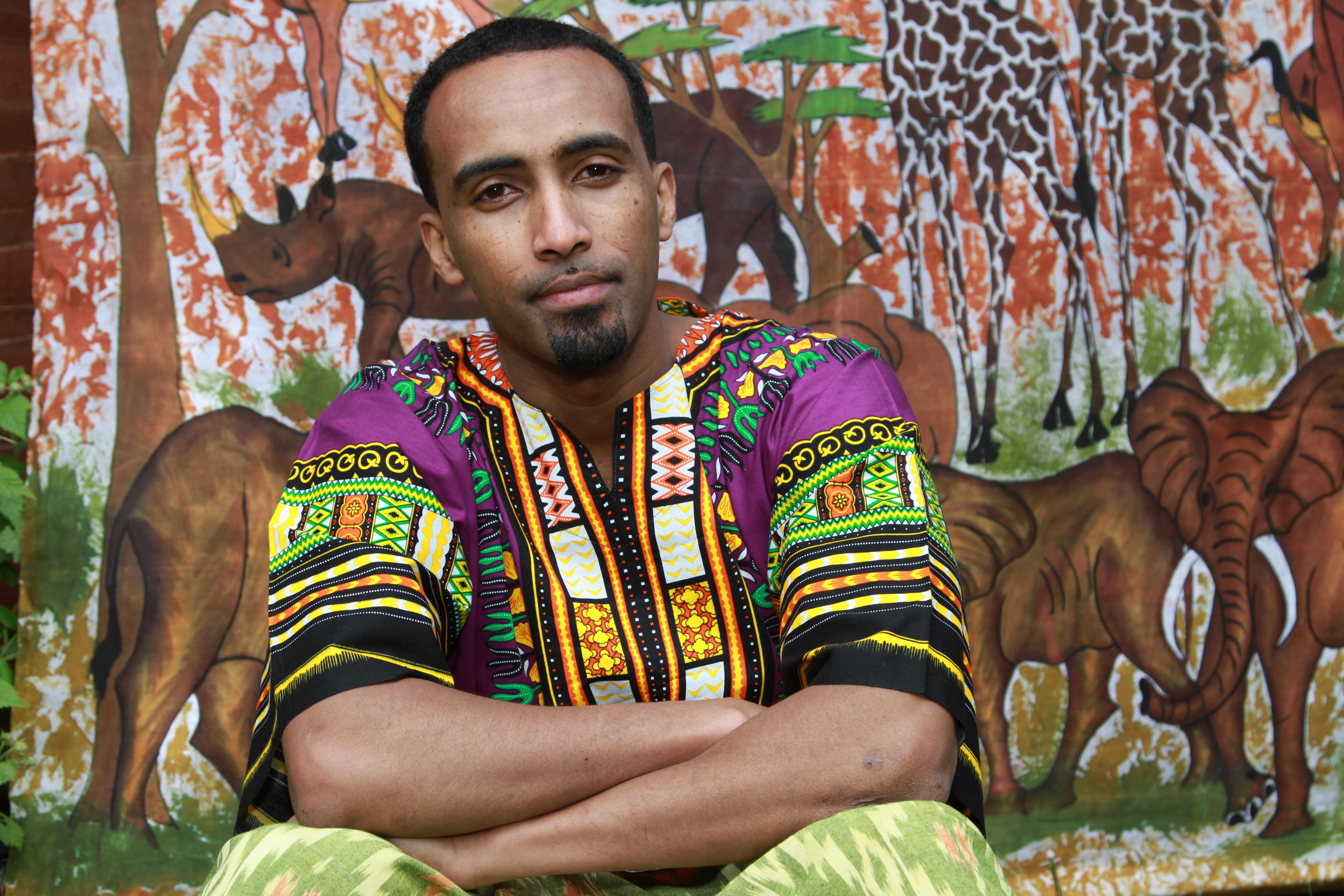 La Somalia de Aar Maanta: una tierra de poetas