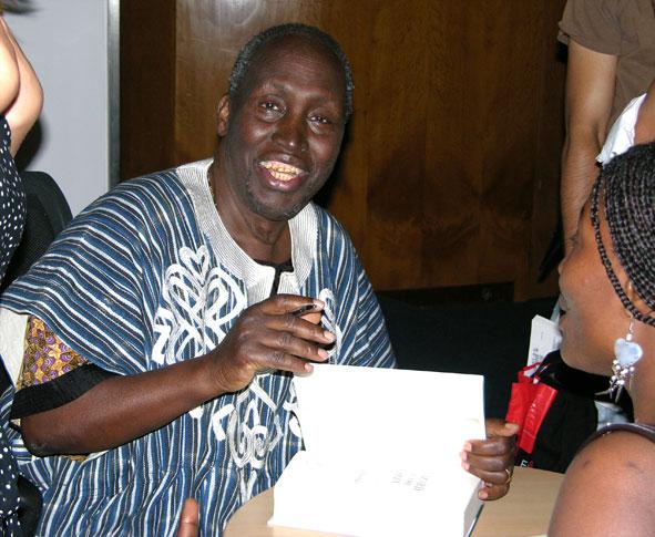 Lenguas africanas y literaturas africanas: EL debate