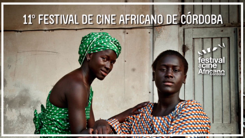 La Córdoba más africana se viste de cine