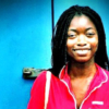 Nana Ekua Brew-Hammond: redescubrir África