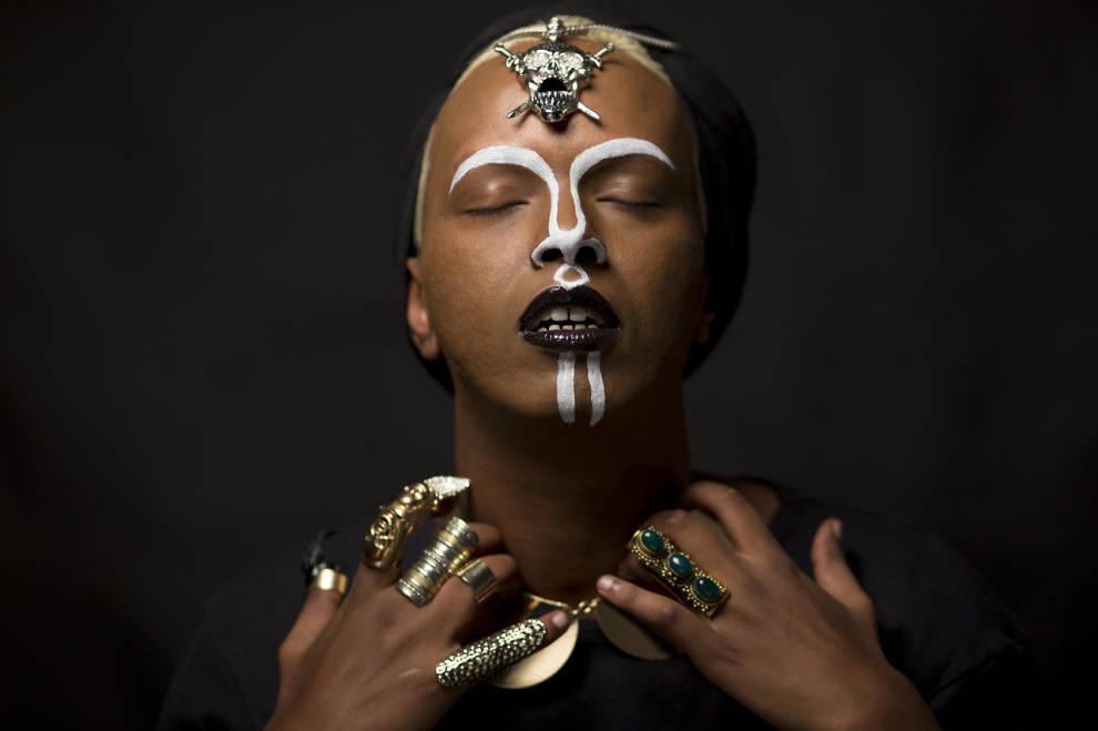 Diriye Osman, el dolor que engendra belleza