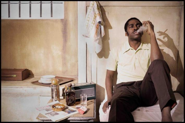 """Imagen de la película """"El gran Kilapi"""", del realizador angolano Zezé Gamboa."""