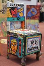 Kenya Art Fair / Sebastián Ruiz - Wiriko.