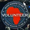 ¿Quién quiere ser voluntario en África?