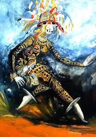 Agbogbho Mmuo,mascarada. 1972.