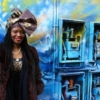 """Venus Bushfires: """"Hay otra nueva África dispuesta a compartir su cultura"""""""