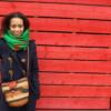 """Amira Kheir: """"Hay mucho en la escasez del desierto"""""""