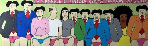 Kenya-Venice-Biennale