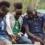 Música para la agricultura, la paz y la unidad de Sud Sudán